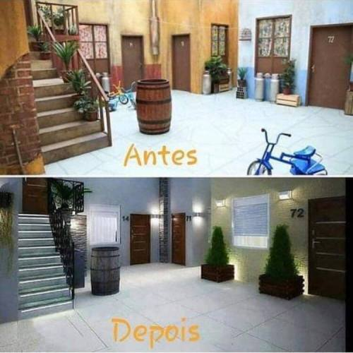 VecindadDelChavoPostAirbnb